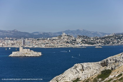 2009 - Marseilles (FRA,13) - Frioul islands