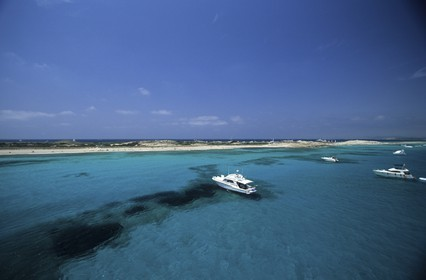 Balearics - Spain - Formentera
