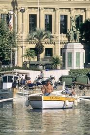 Sailing, shore and dock ambiances, Régates Royales Cannes