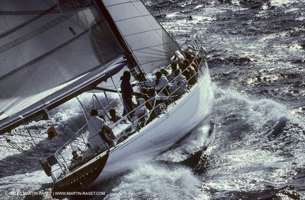 Sovereign - Classic yachts