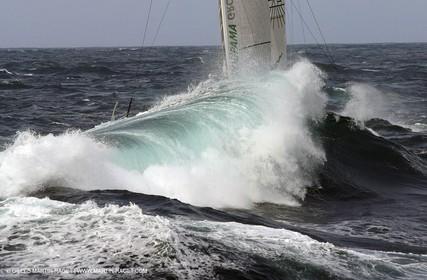 Storm Sailing