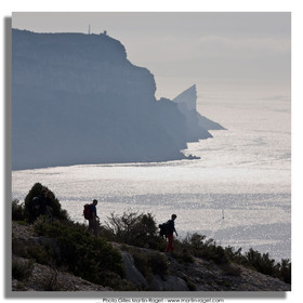 21 04 2010 - Marseille (FRA,13) - The Calanques
