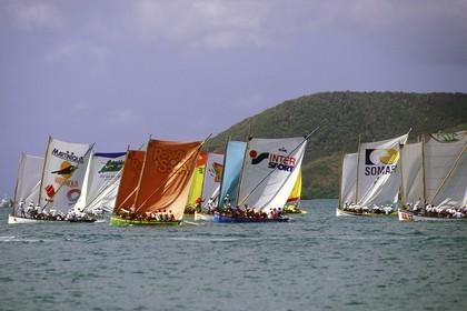 Martinique - Caribbean