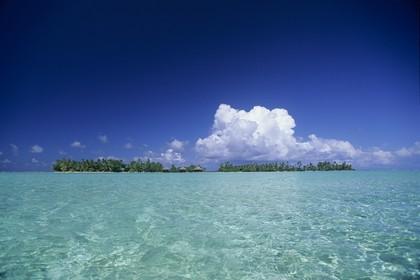 French Polynesia, Tahaa island