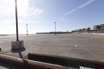 23 09 2010 - San Francisco (USA,CA) - The Piers