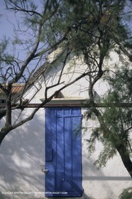 Camargue (FRA) - houses and cants from Camargue
