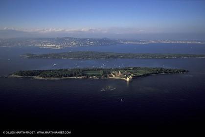 Cannes - Lérins Islands