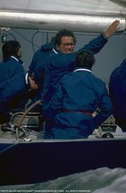 Bruno Troublé, France 3 skipper