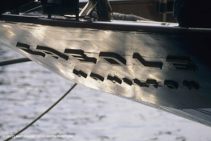 Classic Yachts, Creole
