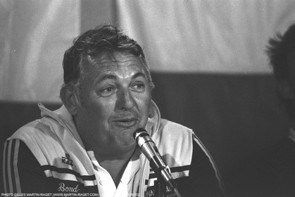 AlanBond, Australia II owner