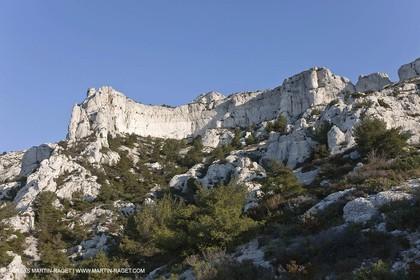 23 03 2009 - Marseille (FRA, 13) - Les Calanques - Walkyries circus