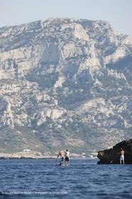 29 07 2009 - Marseille (FRA, 13) - Les Calanques - Riou island