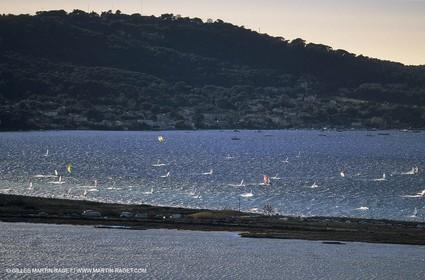 Almanarre Beach - Hyeres (France)