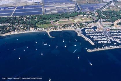 Hyères (FRA,83) -  Port Saint Pierre