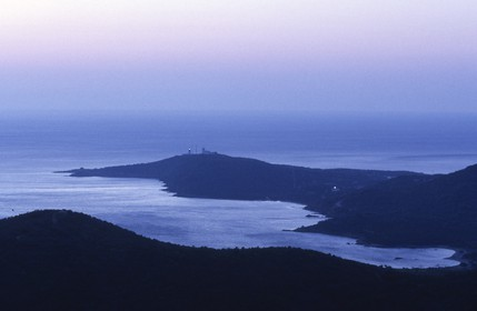 Corsica - La Chiappa Point