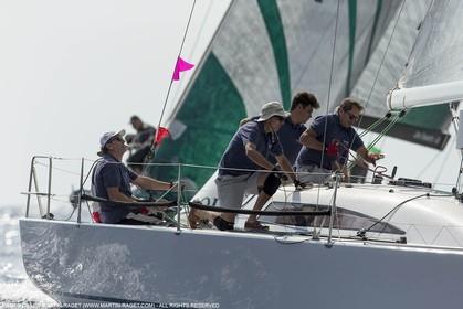 28 09 2015, Saint-Topez (FRA,83), Voiles de Saint-Tropez 2015, Day 1, Modern Yachts