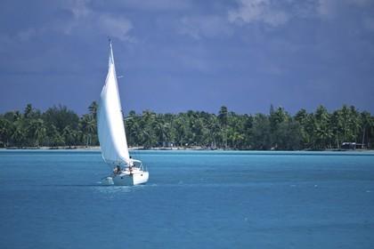 Destinations - French Polynesia - Leeward Islands - Bora Bora
