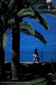 Promenade des Anglais - Nice