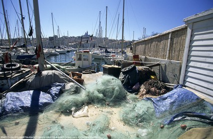 Marseille (FRA,13), Fishing