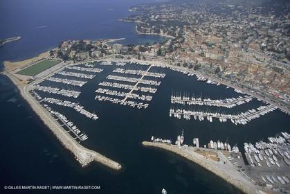 France, Provence, Côte d'Azur, littoral var, Saint Raphaël