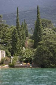 12 07 2008 - Malcesine (ITA, Lake Garda) - RC 44 World Championsship - Malcesine SLAM Cup 08 - Day 4 - DHL Trophy