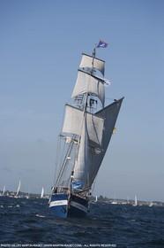 Baltic Beauty - Tall ships - Malmö Act 6-7, Fleet Races, Day 2