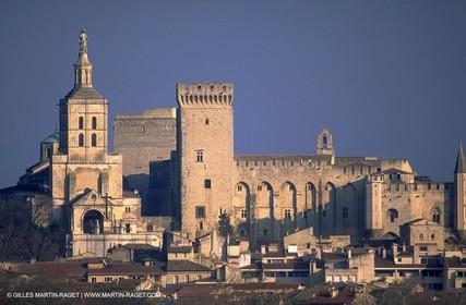 Avignon - The Popes' Palace