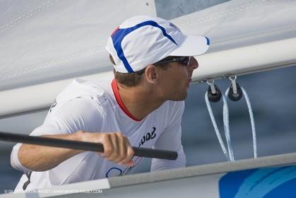 12 08 2008 - Qingdao (CHN) - 2008 Olympic games - Day 4
