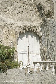 Marseille historical heritage (check keywords for more infos), Oeuvre des rocailleurs