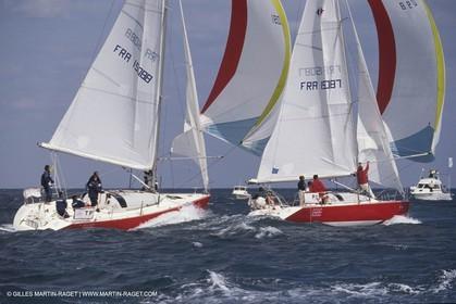 Sailing, Yacht Racing, Match racing