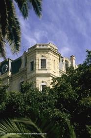 Marseille historical heritage (check keywords for more infos), Villa Valmer