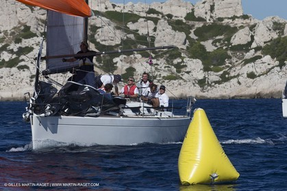 18 09 2015, Marseille (FRA,13), Juris Cup 2015, Day 3