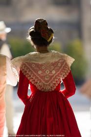 03 07 2016, Arles (FRA,13) Fête du Costume