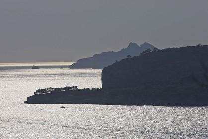 08 09 2009 - Marseille (FRA, 13) - Les Calanques