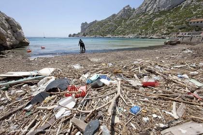 27 05 2009 - Marseille (FRA, 13) - Les Calanques - Sormiou