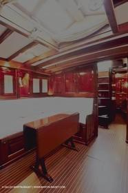 Classic yachts - Karenita