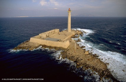 Faraman Lighthouse (Marseilles)