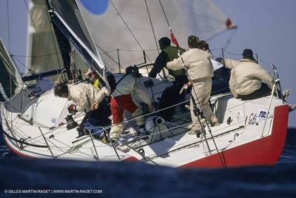 Cassis Cup, Cassis (FRA)