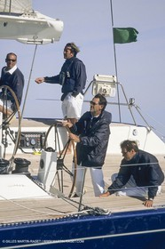 Sailing, People, sailors,owners, skippers, crew, designers, boatbuilders, celebrities (check keywords)
