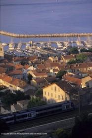 Marseille - Estaque district