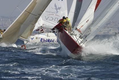 2004 Marseilles Week - North Shore