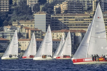 Sailing, Yacht Racing, One Design, JOD 35, Route des Iles