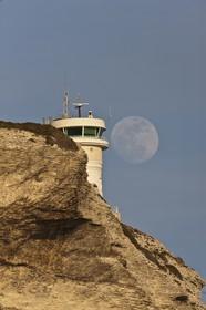 02 05 2012 - Bonifacio (FRA, Corsica) - Pertusato semaphorus