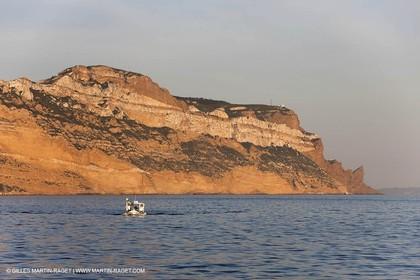 06 05 2009 - Marseille (FRA, 13) - Les Calanques - Cape Canaille