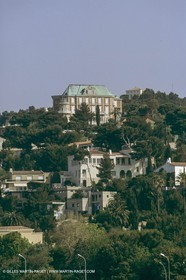 Marseille historical heritage (check keywords for more infos), Villa talabot