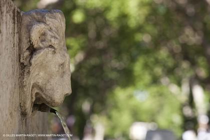 09 06 2012 - Aix en Provence (FRA,13) - Cours Mirabeau
