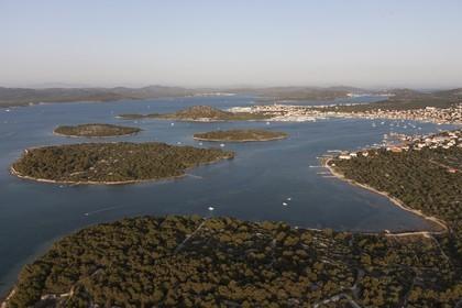 14 07 2012 - Kornati Islands archipelago (Croatia) - Veli Vinik, Tinja, Mali Mitik, Otok Kornat