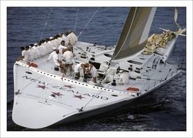 AC 1988 - Big Boat