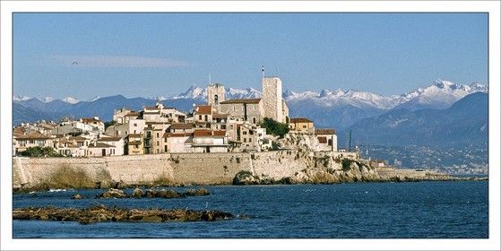 .ANTIBES..Product: in house made quality print on 8 ultrachome colors Epson ink Jet printer...Available sizes: .. 50 x 100 cm.. 100 x 200 cm..Available papers: .. Standard 250 gr glossy paper print, black streak, white margin, no signature.. Top quality glossy 290 gr. paper, black streak, white margin, checked and signed by the author.. Fine Art print (signed, numbered, stamped, registered) on demand.. Other supports (Canvas, Acrylic, Metal) on demand..Packaging: cylindric reinforced tube..Shipping options: regular mail or Shipping company..Click on the basket icon to select your options and start the online ordering process.