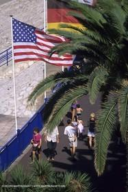 Nice - the Promenade des Anglais